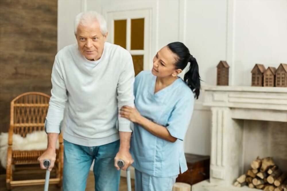 licensed home health agency