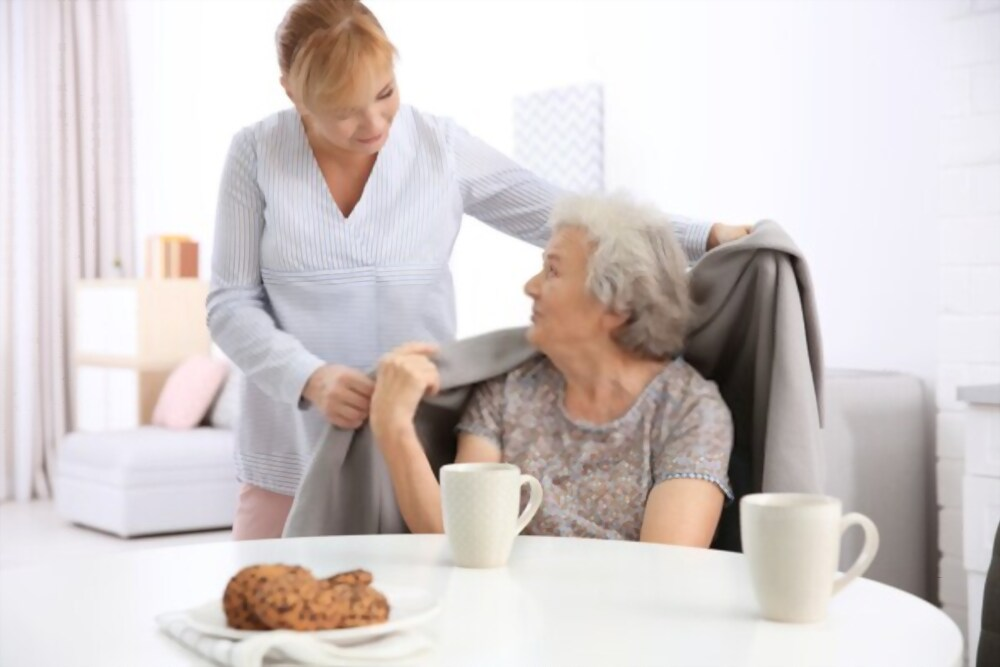 licensed home care service agency