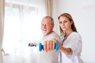 licensed home health care service in New York