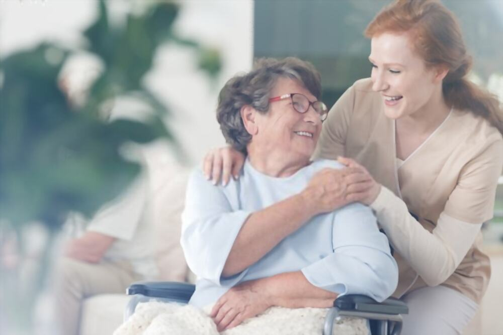 home nursing services in new york