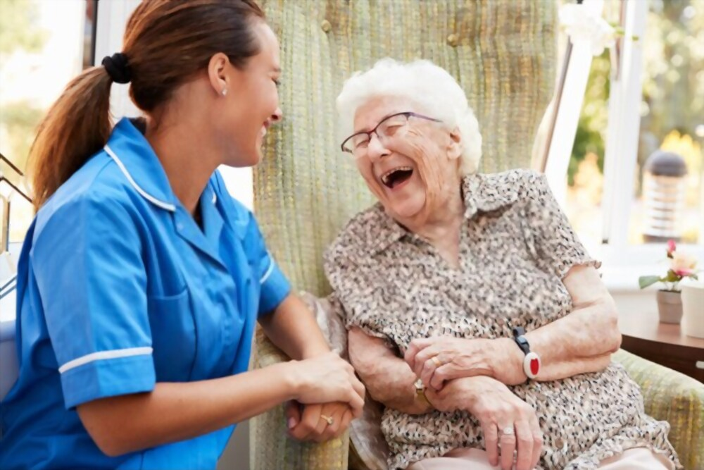 amazing home care nursing in nyc