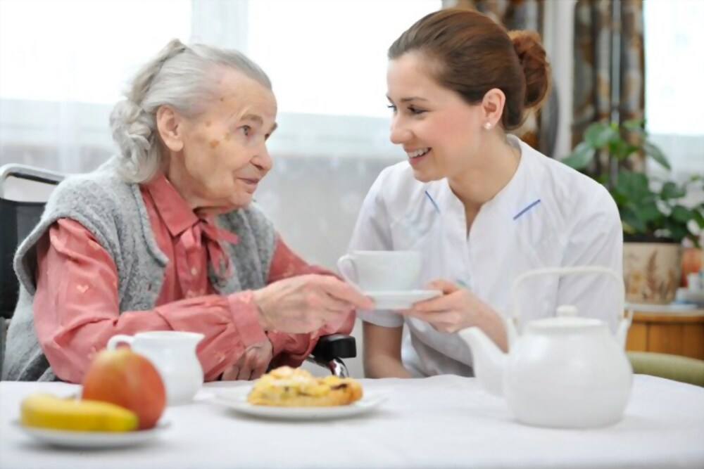 home care agency in nyc